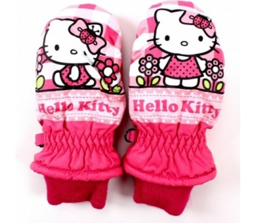 Manusi Disney Hello Kitty Visinii