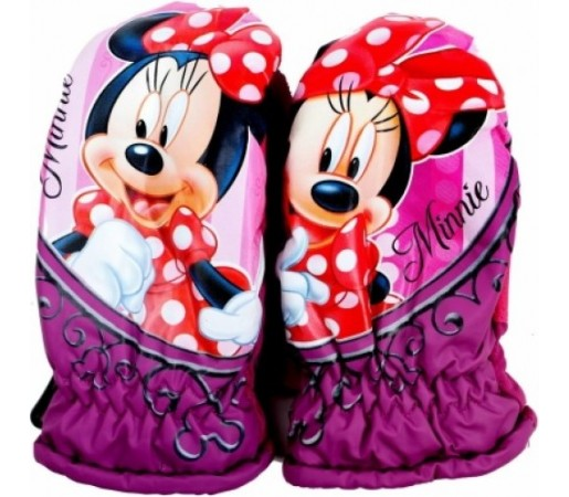Manusi Disney Minnie Mouse Mov
