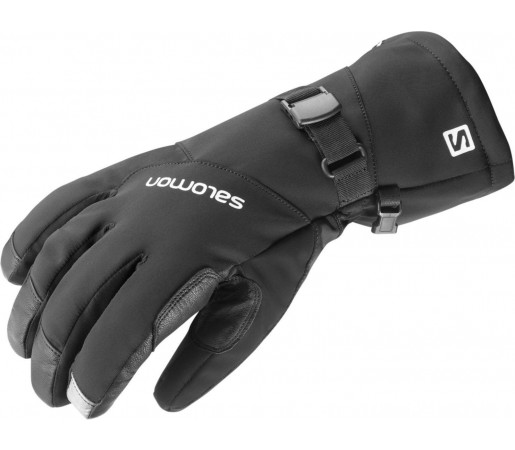 Manusi Salomon BACKCOUNTRY 3 IN 1 BLACK