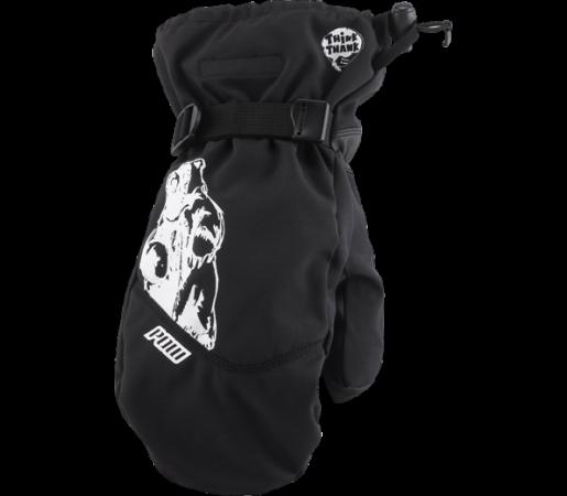 Manusi Schi POW Bear Claw Black