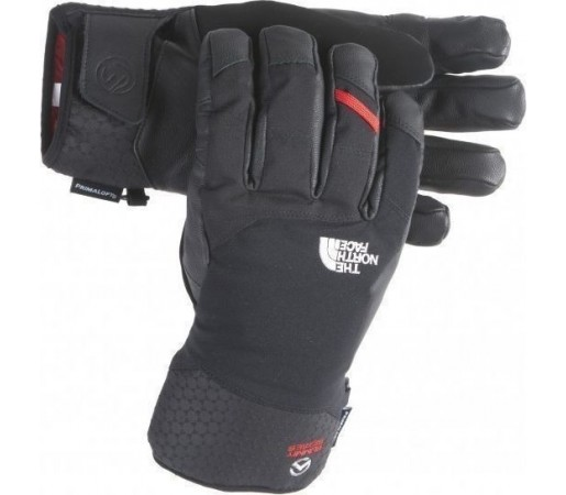 Manusi The North Face Patrol Glove TNF Black L 2013