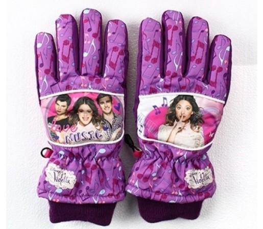Manusi Disney Violetta Mov