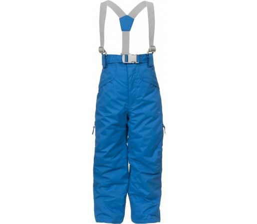 Pantaloni Schi si Snowboard Trespass Marvelous Blue