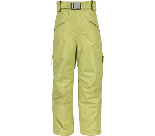 Pantaloni Schi si Snowboard Trespass Marvelous Greenglow