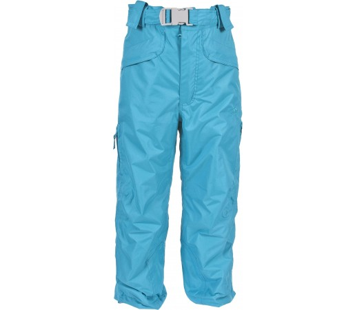 Pantaloni Schi si Snowboard Trespass Marvelous Light Blue