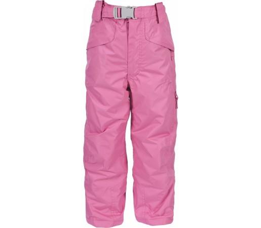 Pantaloni Schi si Snowboard Trespass Marvelous Pink