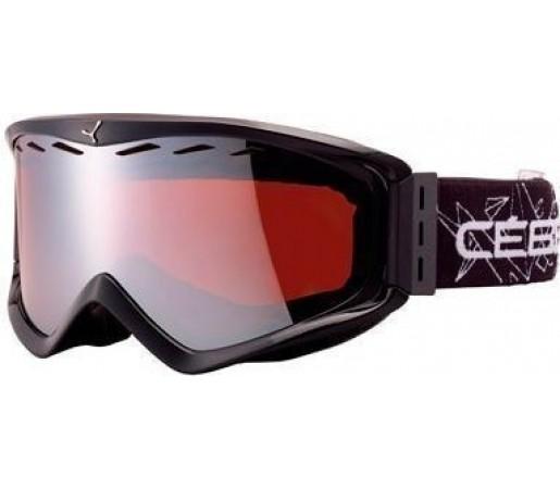 Ochelari Schi si Snowboard Cebe Infinity OTG Black
