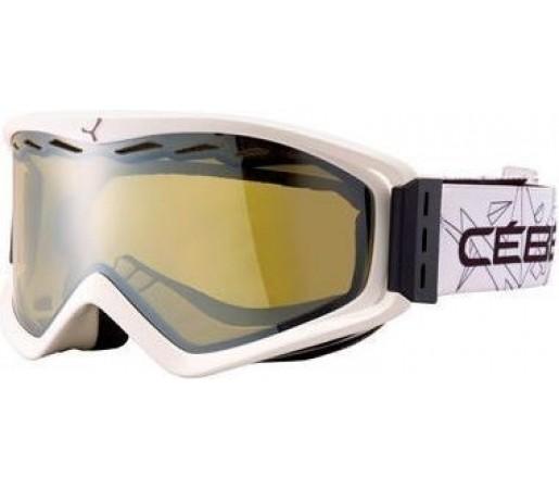 Ochelari Schi si Snowboard Cebe Infinity OTG White