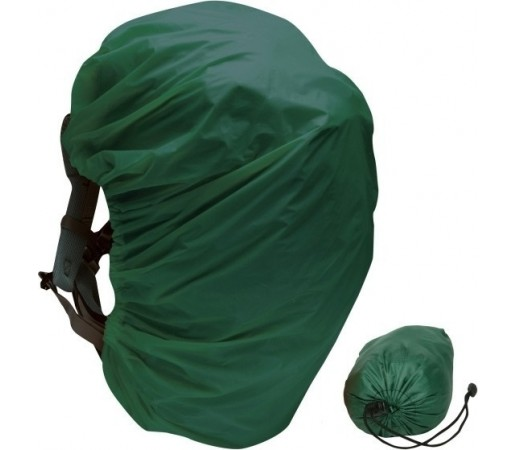 Invelitoare Rucsac Trespass Maximum Verde