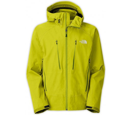 Geaca The North Face M Kichatna Lime