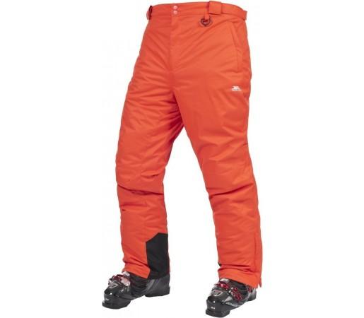 Pantaloni Schi si Snowboard Tresapass Mulford Tangerine