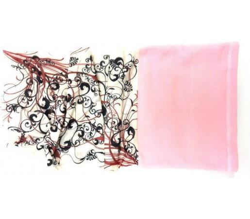 Neck Tube Bars Pink