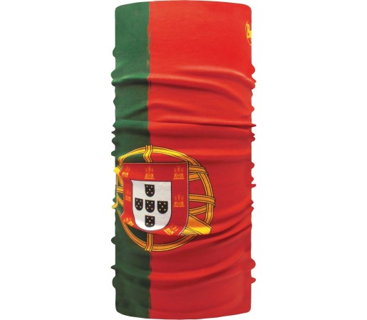 Neck Tube Buff Original Flags Portugal