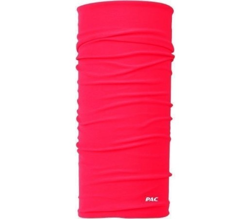 Neck Tube P.A.C. Neon Pink