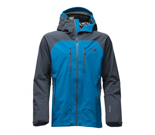 Geaca The North Face M Dihedral GTX Albastra
