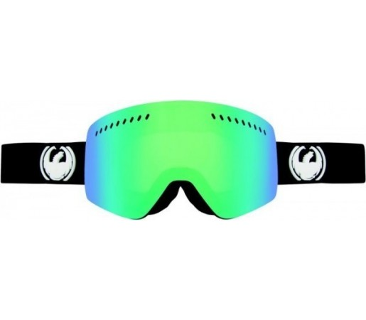 Ochelari Schi si Snowboard Dragon NFXS Coal / Green Ion