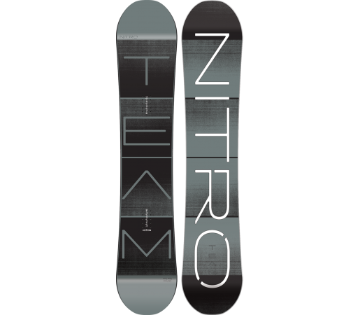 Placa Snowboard Nitro Team Wide 2016