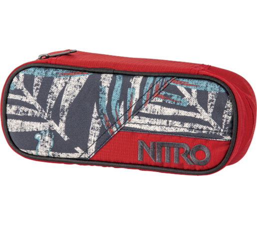 Penar Nitro Pencil Case Broken Palms