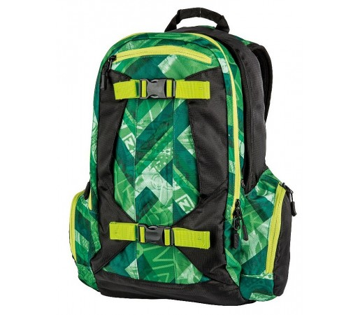 Rucsac Nitro Zoom Wicked Verde