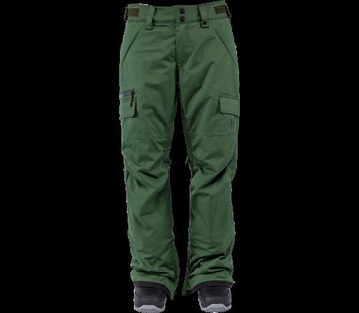 Pantaloni Snowboard Nitro Bella Verzi