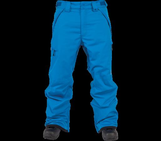 Pantaloni Snowboard Nitro Brighton Albastri