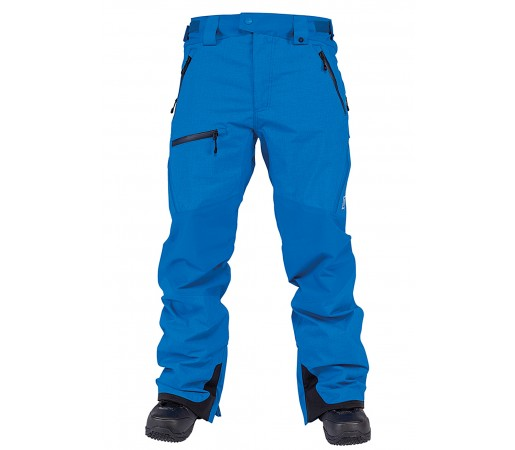 Pantaloni Snowboard Nitro Cascade Albastri