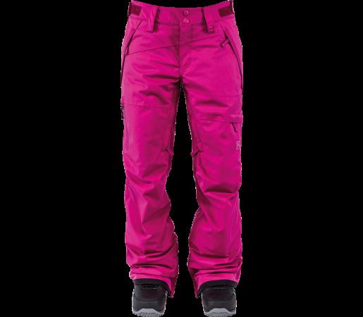 Pantaloni Snowboard Nitro Crystal Roz