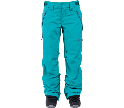 Pantaloni Snowboard Nitro Crystal Albastri