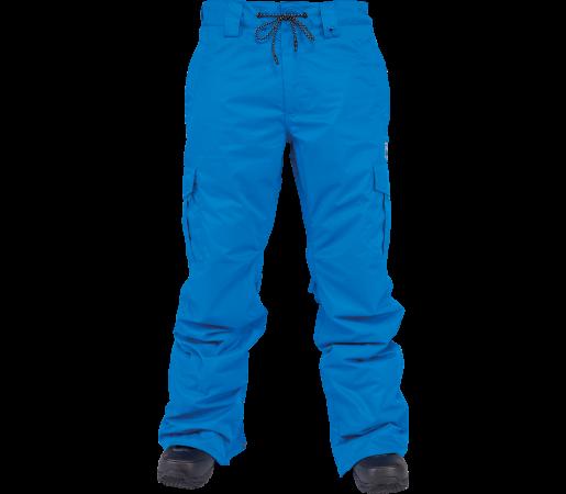 Pantaloni Snowboard Nitro Decline Albastri