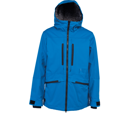 Geaca Snowboard Nitro Revelstoke Albastra