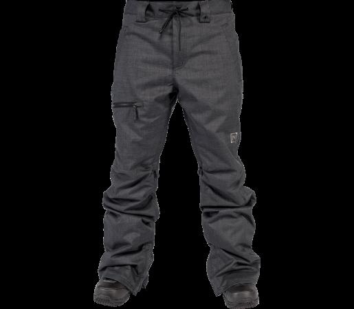 Pantaloni Snowboard Nitro Selkirk Negri