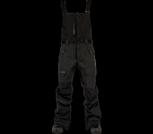 Pantaloni Snowboard Nitro Teton Negri