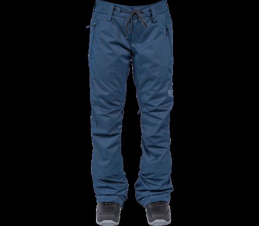 Pantaloni Snowboard Nitro Vail Albastru Inchis