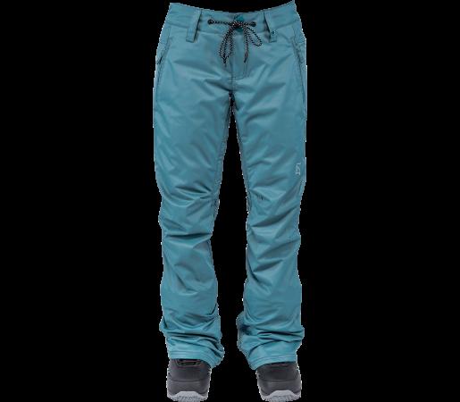 Pantaloni Snowboard Nitro Vail Albastri