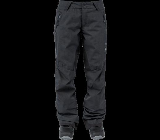 Pantaloni Snowboard Nitro Whistler Negri