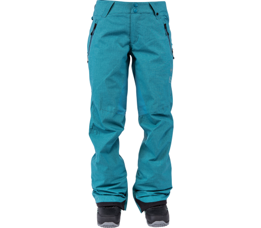 Pantaloni Snowboard Nitro Whistler Turcoaz