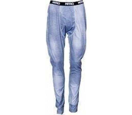 First Layer Nitro W Legs Denim Albastru/Alb