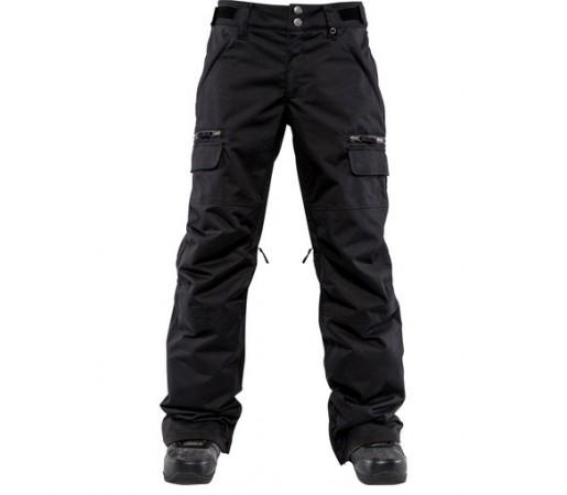 Pantaloni Snowboard Nitro Meadows Negri