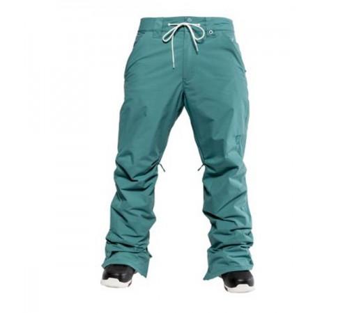 Pantaloni Snowboard Nitro Solitude Albastru Deschis