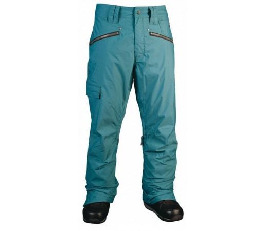 Pantaloni Snowboard Nitro Starwood Albastri