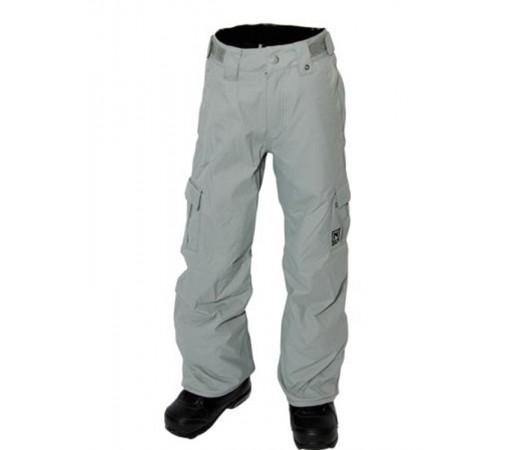 Pantaloni Snowboard Nitro Decline Boys Gri