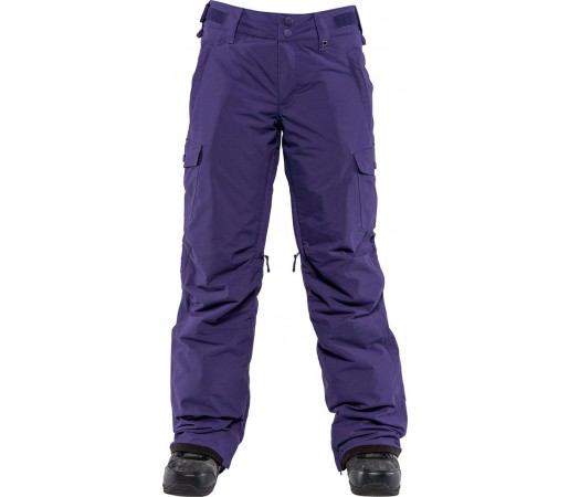 Pantaloni Snowboard Nitro Sochi Violet