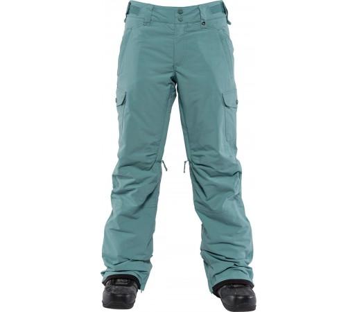 Pantaloni Snowboard Nitro Sochi Gri/Albastru