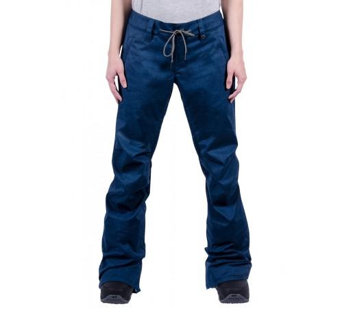Pantaloni Snowboard Nitro Tate Albastru Inchis