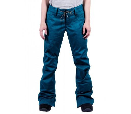 Pantaloni Snowboard Nitro Tate Gri/Albastru