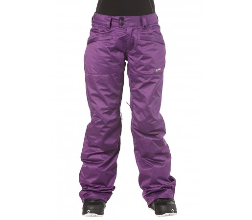 Pantaloni Snowboard Nitro Regret Violet