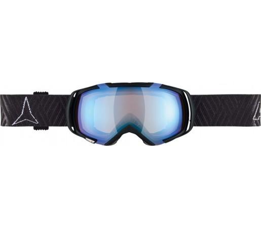 Ochelari de schi si snowboard Atomic Revel 2 M Negru/ Albastru