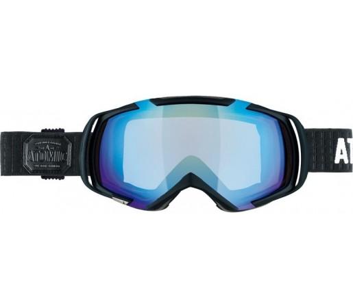 Ochelari de schi si snowboard Atomic Revel 3 M Photochromic Negru/ Albastru