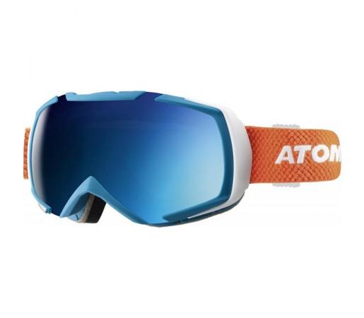 Ochelari Schi si Snowboard Atomic Revel Racing Albastri
