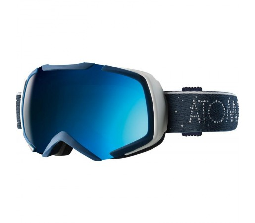 Ochelari Schi si Snowboard Atomic Revel S ML Albastri